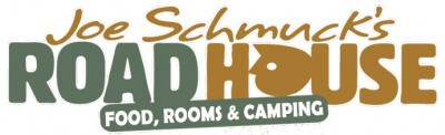 Joe Schmucks Roadhouse Motel & Campground Sicamous BC Accommodations